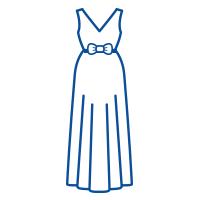 خشکشویی لباس زنانه