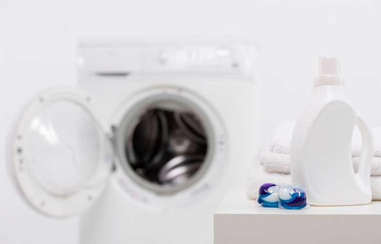 شسن لباس زیر در لباسشویی