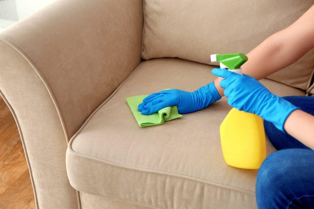 شستشوی مبل در منزل