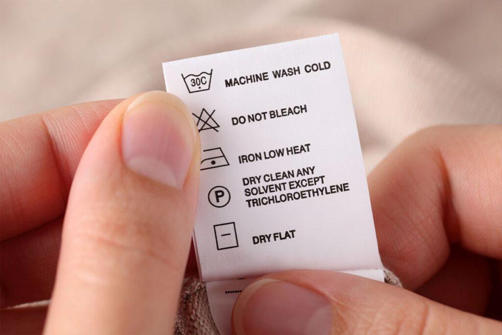 برای جلوگیری از رنگ پس دادن لباسها چکار کنیم