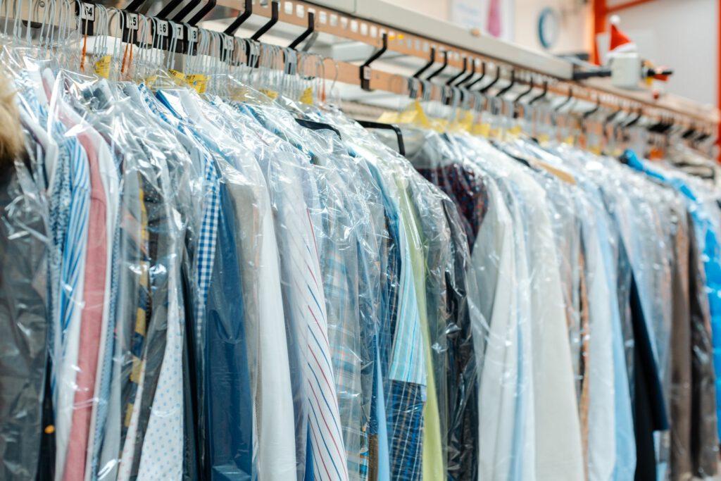 خشکشویی لباس چیست