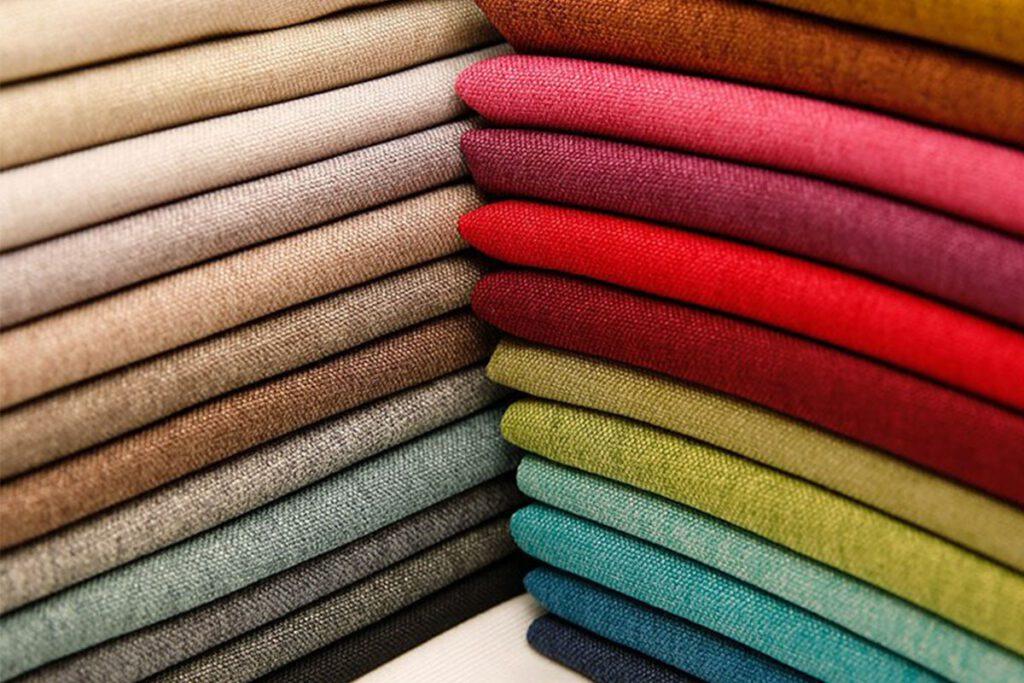 خشکشویی لباسهایی با جنس پارچه ابریشم، مخمل، پشمی، کتان و چرم